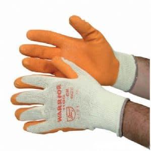 Warrior Grip Gloves Image